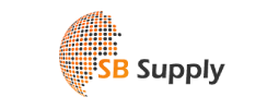 SB supply Logo