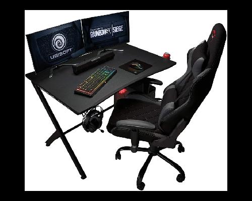 Trust Gaming GXT 711 Dominus Gaming Desk