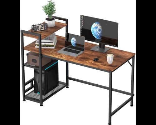 HOMIDEC COMPUTER DESK